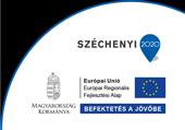 Széchenyi 2020 - Európai Regionális Fejlesztési Alap